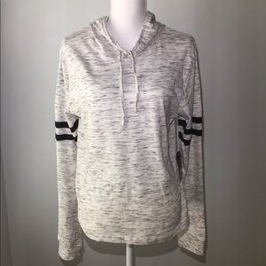 NWT On Fire Pullover Hoodie